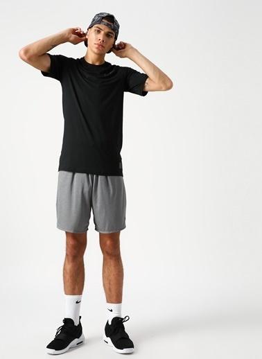 Nike Nike Erkek Antrenman T-Shirt Siyah